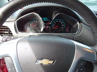 2017 Chevrolet Traverse LT Valparaiso, Indiana 14