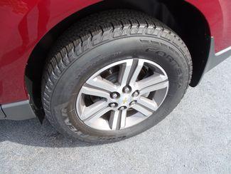 2017 Chevrolet Traverse LT Valparaiso, Indiana 7