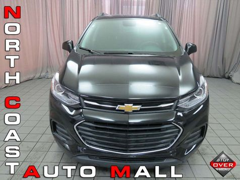 2017 Chevrolet Trax LT in Akron, OH