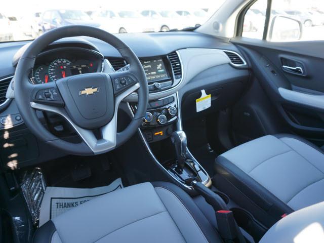 2017 Chevrolet Trax Premier Harrison, Arkansas 4