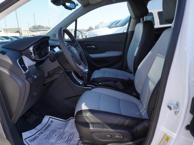 2017 Chevrolet Trax Premier Harrison, Arkansas 5