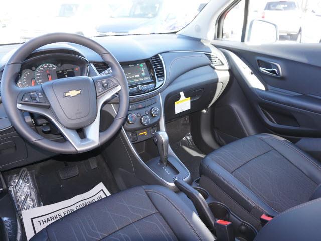 2017 Chevrolet Trax LT Harrison, Arkansas 4