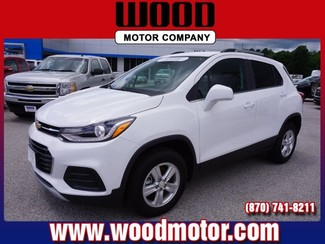 2017 Chevrolet Trax in , Arkansas