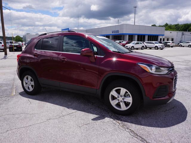 2017 Chevrolet Trax LT Harrison, Arkansas 5