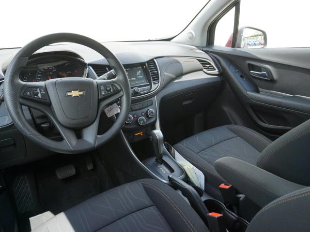 2017 Chevrolet Trax LT Harrison, Arkansas 6