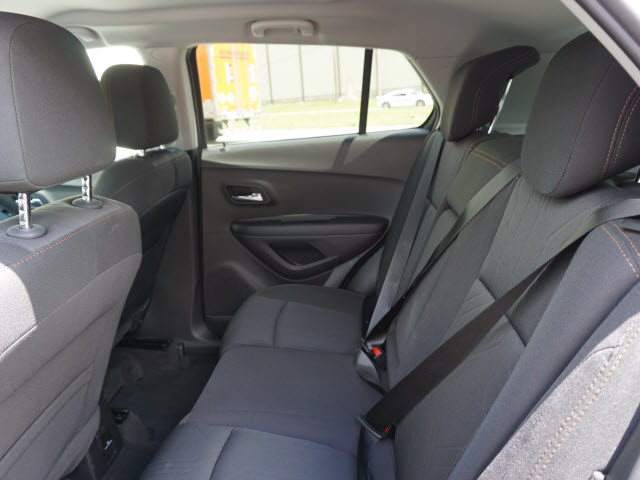 2017 Chevrolet Trax LT Harrison, Arkansas 7