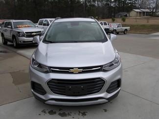 2017 Chevrolet Trax LT Sheridan, Arkansas 2