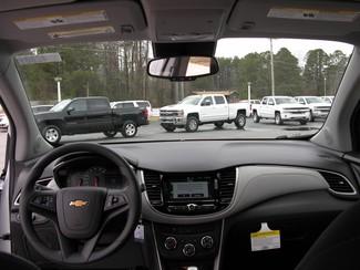 2017 Chevrolet Trax LT Sheridan, Arkansas 8