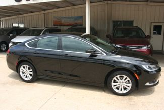 2017 Chrysler 200 Limited Platinum in Vernon Alabama