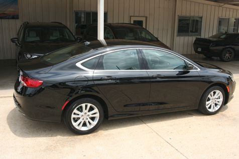 2017 Chrysler 200 Limited Platinum in Vernon, Alabama