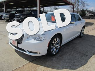 2017 Chrysler 300 300C Houston, Mississippi
