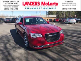 2017 Chrysler 300 Limited | Huntsville, Alabama | Landers Mclarty DCJ & Subaru in  Alabama