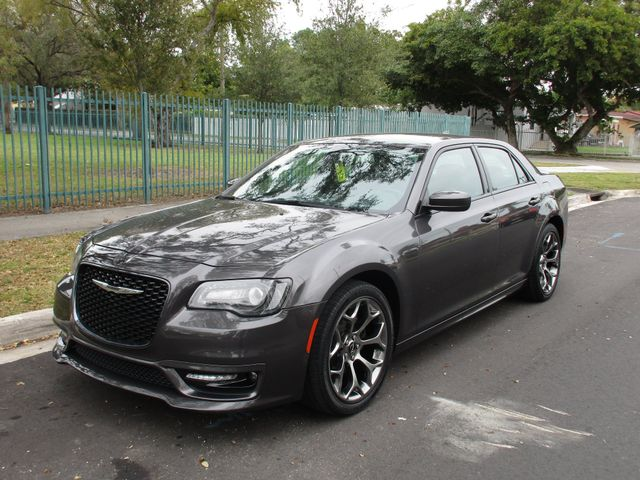 2017 Chrysler 300 300S Come and visit us at wwwoceanautosalescom for our expanded inventory Thi