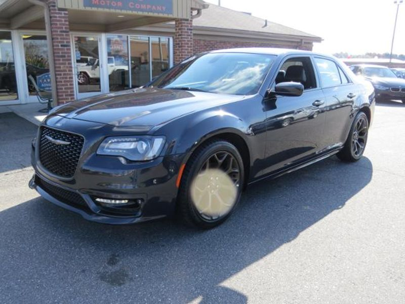 2017 Chrysler 300 300S Alloy Edition | Mooresville, NC | Mooresville Motor Company in Mooresville NC