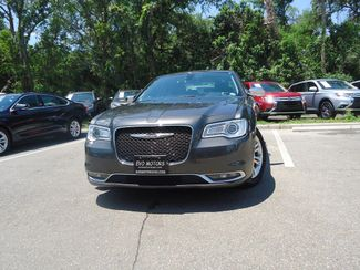 2017 Chrysler 300 300C PANORAMIC. NAVIGATION SEFFNER, Florida