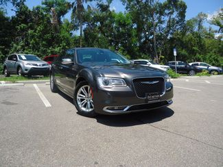2017 Chrysler 300 300C PANORAMIC. NAVIGATION SEFFNER, Florida 10