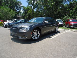 2017 Chrysler 300 300C PANORAMIC. NAVIGATION SEFFNER, Florida 6