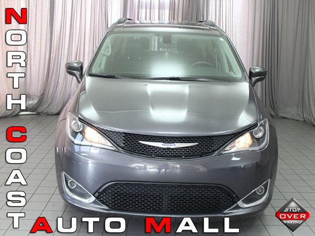 Used 2017 Chrysler Pacifica, $24993