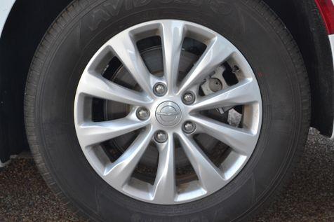 2017 Chrysler Pacifica Touring-L | Dalworthington Gardens, Texas | McAndrew Motors in Dalworthington Gardens, Texas