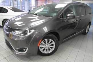 2017 Chrysler Pacifica Touring-L W/ NAVIGATION SYSTEM/ BACK UP CAM Chicago, Illinois 6