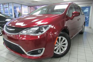 2017 Chrysler Pacifica Touring-L W/ NAVIGATION SYSTEM/BACK UP CAM Chicago, Illinois 2