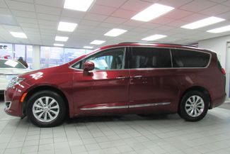 2017 Chrysler Pacifica Touring-L W/ NAVIGATION SYSTEM/BACK UP CAM Chicago, Illinois 3