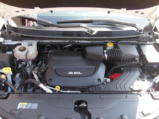 2017 Chrysler Pacifica Touring-L Clinton, Iowa 5