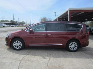2017 Chrysler Pacifica Touring-L Houston, Mississippi 2
