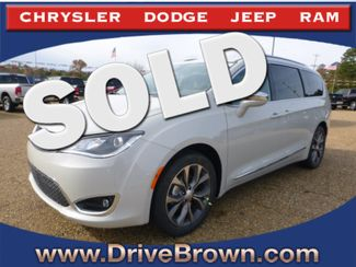 2017 Chrysler Pacifica Limited Minden, LA