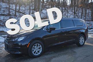 2017 Chrysler Pacifica Touring Naugatuck, Connecticut