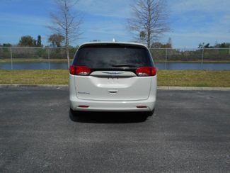 2017 Chrysler Pacifica Touring Handicap Van........DEPOSIT Pre-construction pictures. Van now in production. Pinellas Park, Florida 3