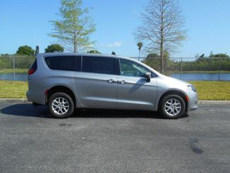 2017 Chrysler Pacifica Touring Wheelchair Van - DEPOSIT Pinellas Park, Florida 1