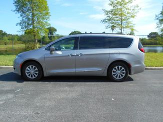 2017 Chrysler Pacifica Touring - L Handicap Van............. Pre-construction pictures. Van now in production. Pinellas Park, Florida