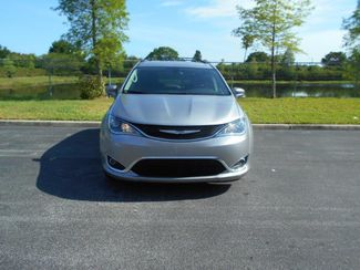 2017 Chrysler Pacifica Touring - L Handicap Van............. Pre-construction pictures. Van now in production. Pinellas Park, Florida 2