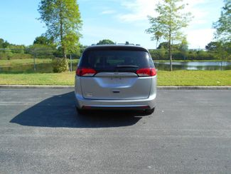 2017 Chrysler Pacifica Touring - L Handicap Van............. Pre-construction pictures. Van now in production. Pinellas Park, Florida 3