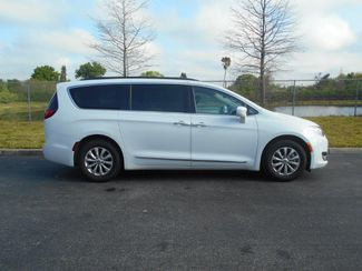 2017 Chrysler Pacifica Touring-L Handicap Van................. Pre-construction pictures. Van now in production. Pinellas Park, Florida