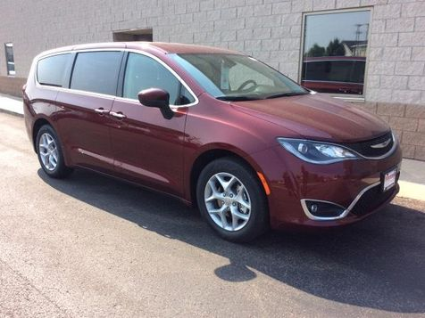 2017 Chrysler Pacifica Touring Plus in Victoria, MN