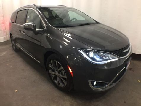 2017 Chrysler Pacifica Limited in Victoria, MN
