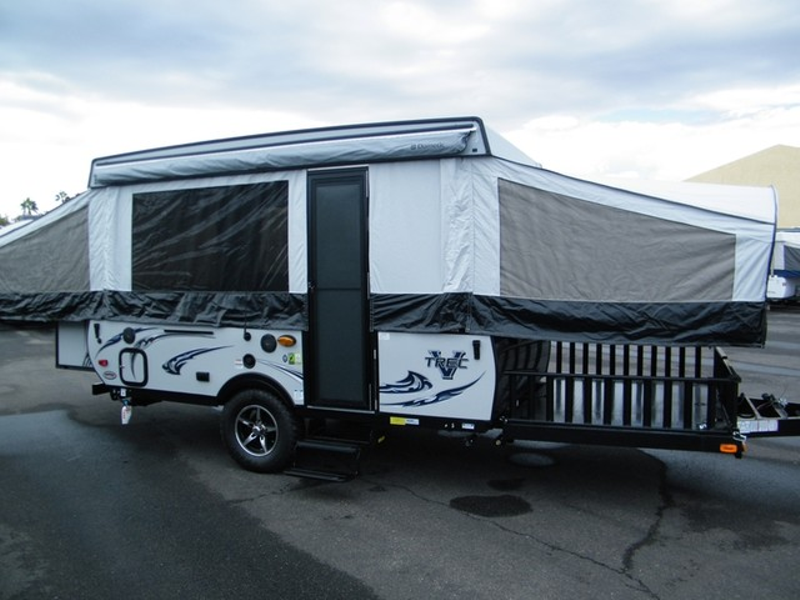 2018 Clipper Pop Up Tent Trailer  in Surprise, AZ