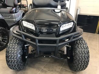 2017 Club Car ONWARD GAS San Marcos, California 1