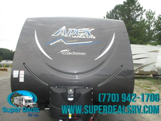 2017 Coachmen Apex 249RBS | Temple, GA | Super Deals RV-[ 2 ]