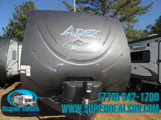 2018 Coachmen Apex 279RLSS | Temple, GA | Super Deals RV-[ 2 ]