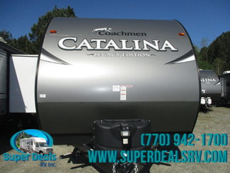 2017 Coachmen Catalina Legacy 283RKSLE | Temple, GA | Super Deals RV-[ 2 ]