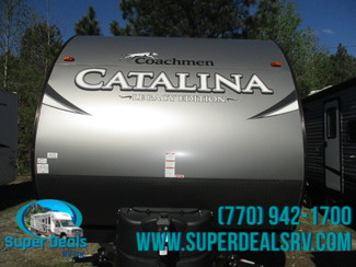 2017 Coachmen Catalina Legacy 243RBSLE | Temple, GA | Super Deals RV-[ 2 ]