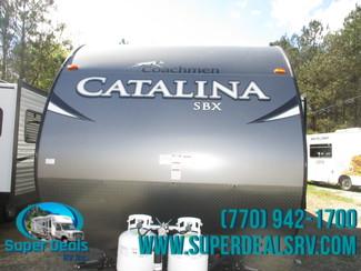 2017 Coachmen Catalina SBX 291QBCK | Temple, GA | Super Deals RV-[ 2 ]