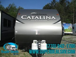 2017 Coachmen Catalina 273DBSLE-[ 2 ]