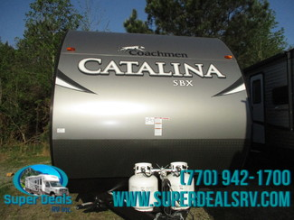 2017 Coachmen Catalina 281DDS | Temple, GA | Super Deals RV-[ 2 ]