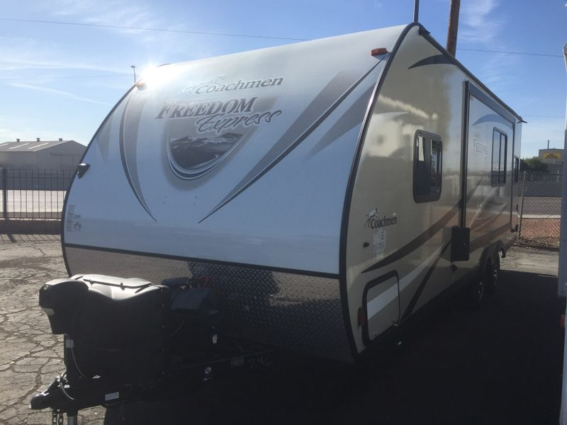 2017 Freedom Express 246RKS   in Phoenix, AZ