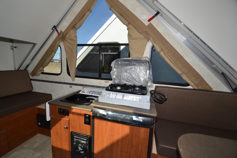 Innovative 2017 Columbia Northwest Aliner Classic City Colorado Boardman RV