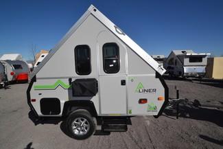 2017 Columbia Northwest ALINER RANGER 10 Front bunk in , Colorado